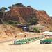 Praia do Barranco das Belharucas, Albufeira