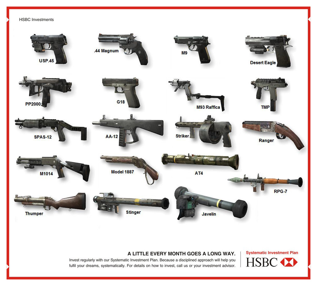 Mw Weapons – BEST HOME WALLPAPER