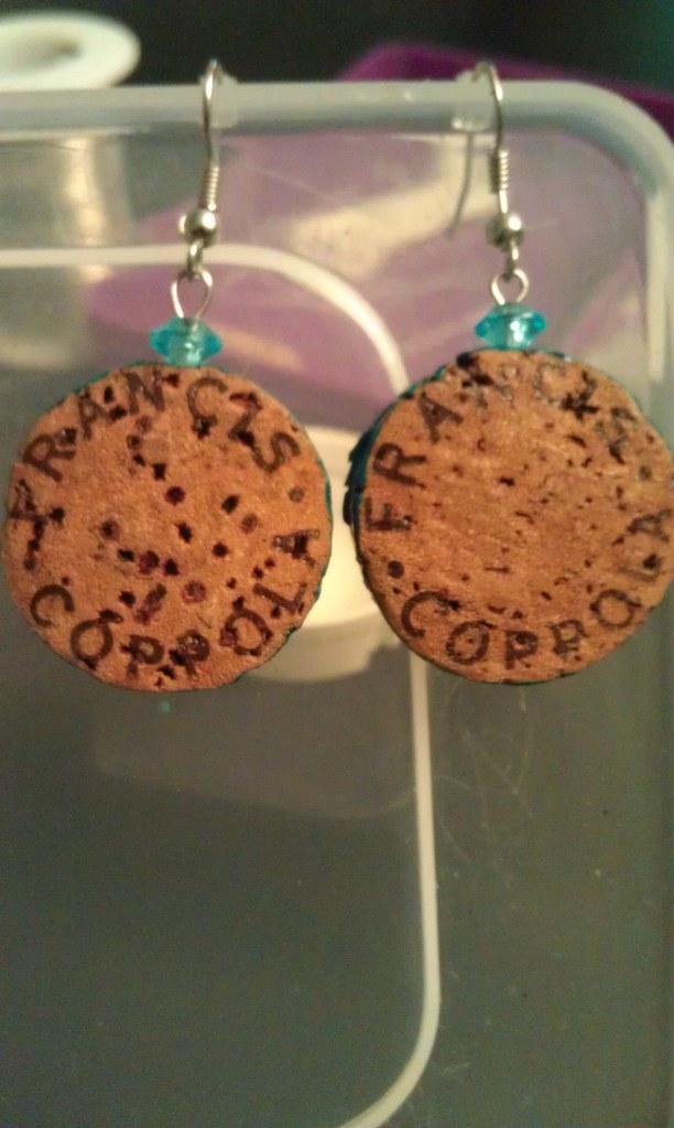 Free Wine Cork Craft Ideas
