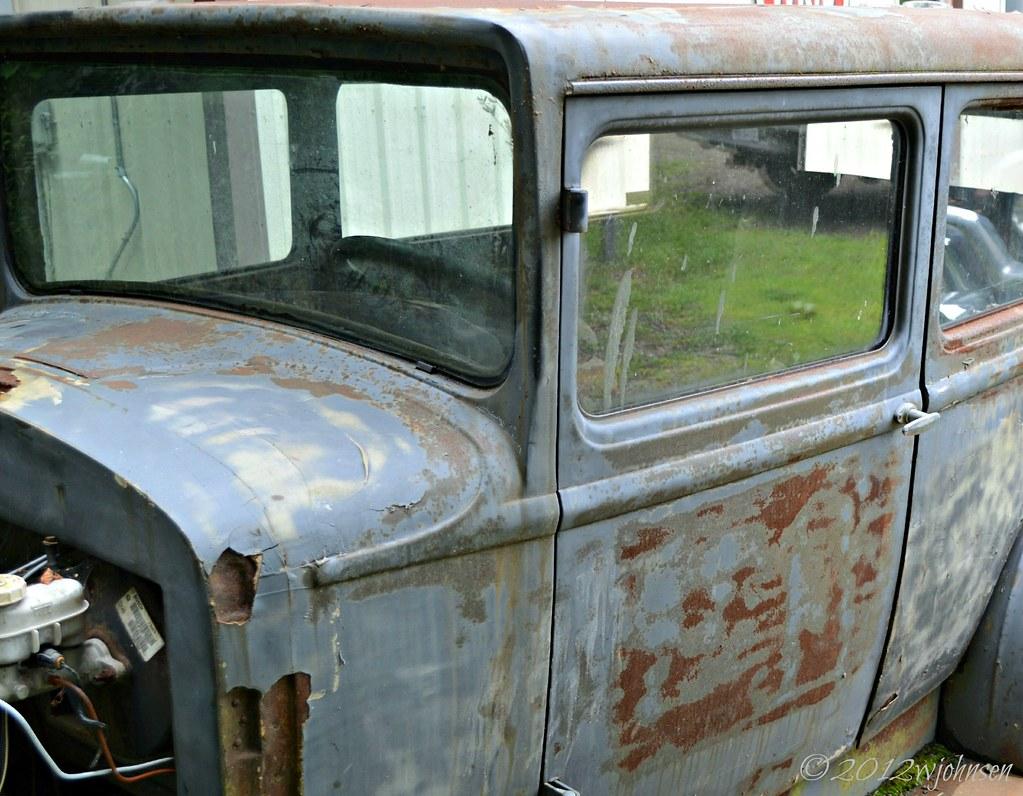 1929 4 door dodge sedan lots of bondo here check out for 1929 dodge 4 door sedan