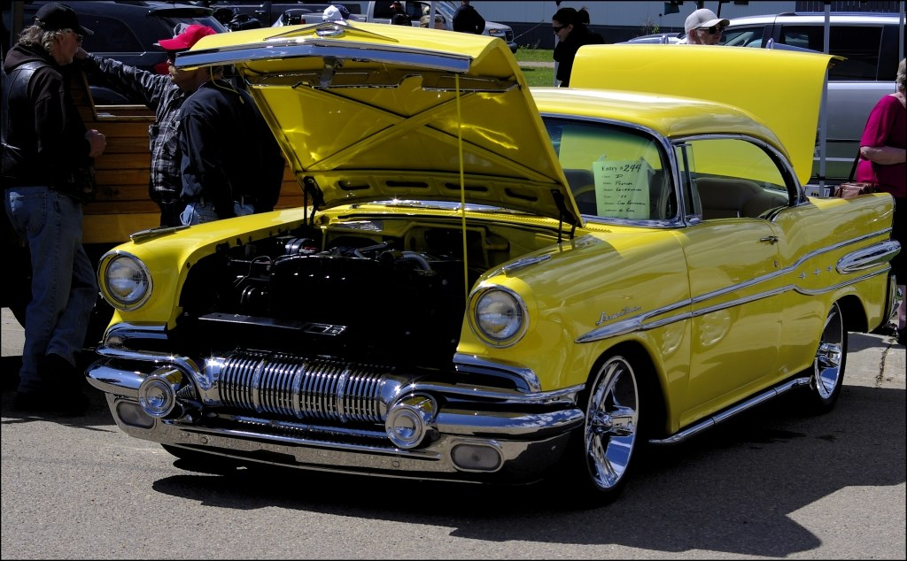 Car Show And Shine
