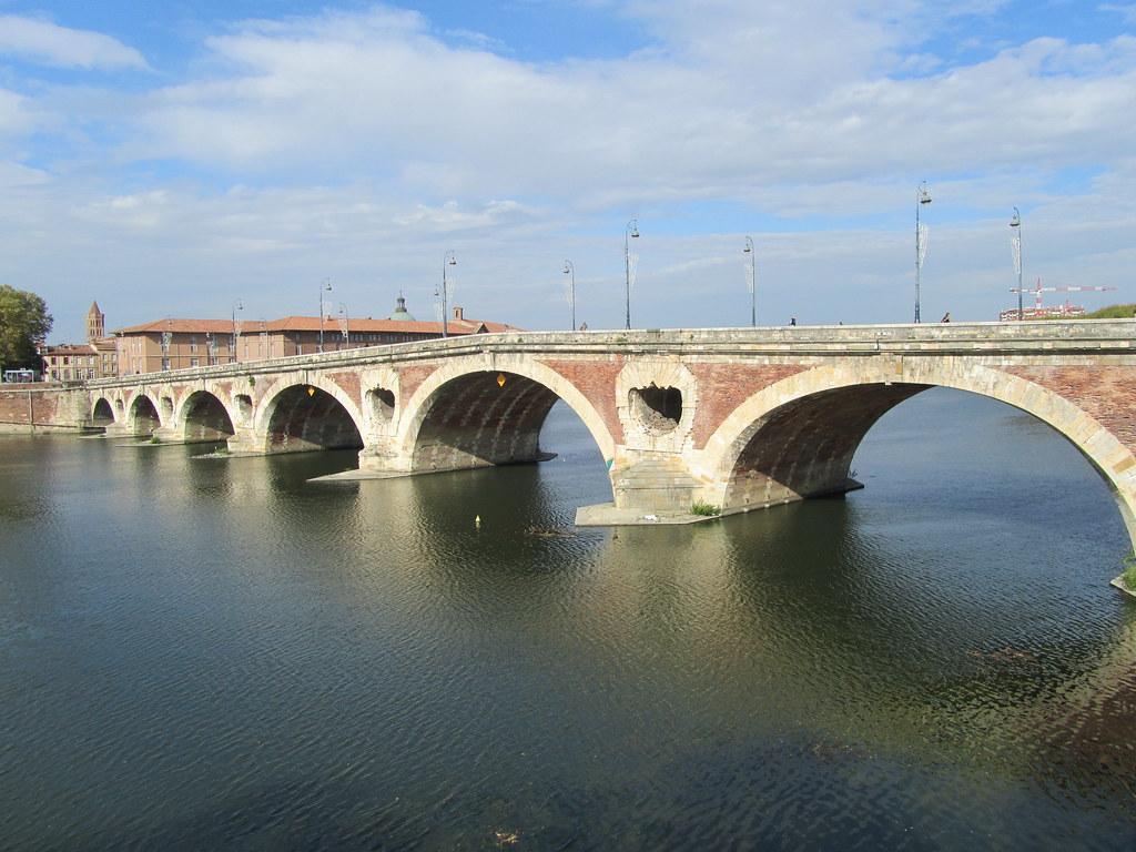 Puente Neuf
