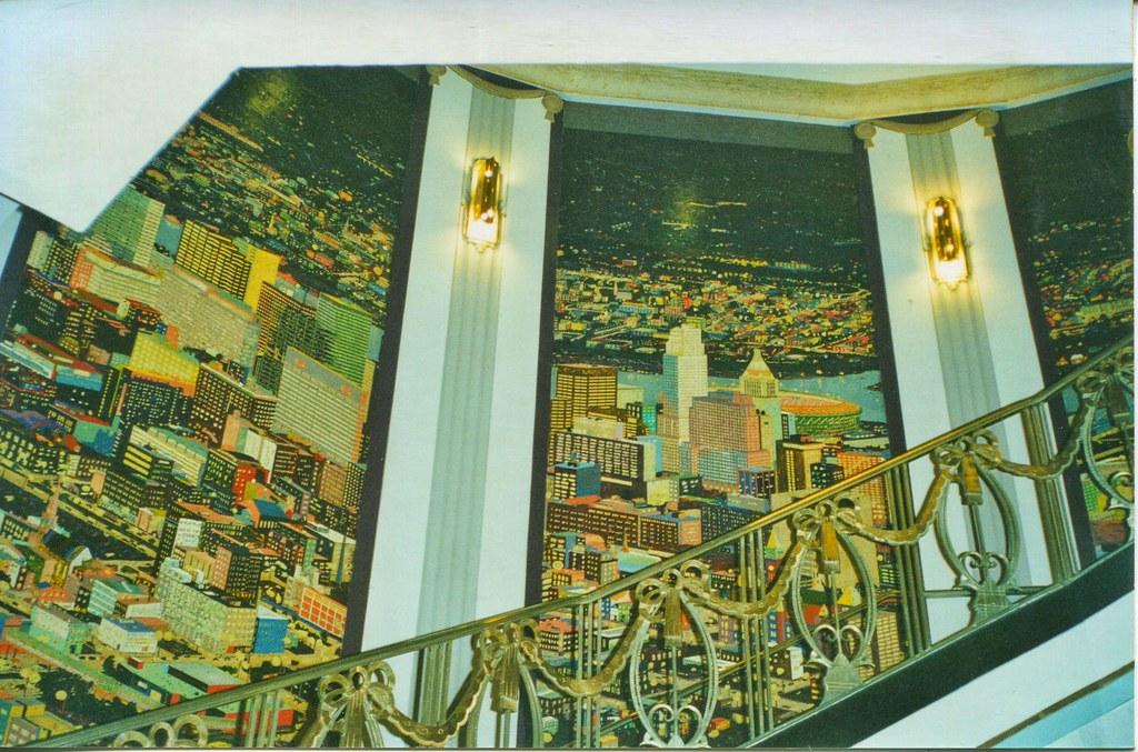 Hilton Cincinnati Netherland Plaza Meeting Rooms