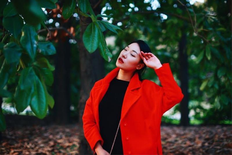 Bao Gongzi match diary-Red