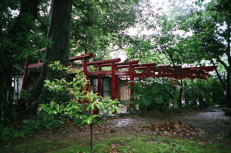 青井稲荷神社 / 青井阿蘇神社