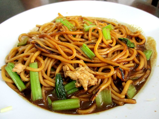 Uncle Bakery Foochow fired noodles 2