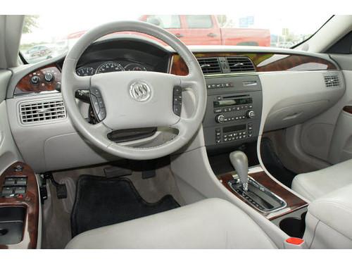 2008 Buick Lacrosse Interior San Antonio Flickr