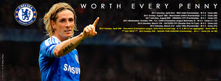 TORRES - Worth Every Penny - facebook cover | by The_Old_Grey_Wolf