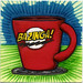 I drew you a mug of coffee, BAZINGA!