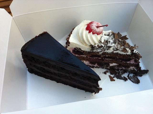 European Cake Bakery San Diego