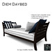 The Loft Diem Daybed Navy