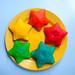 Little star cakes!