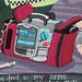 detail: defibrillator