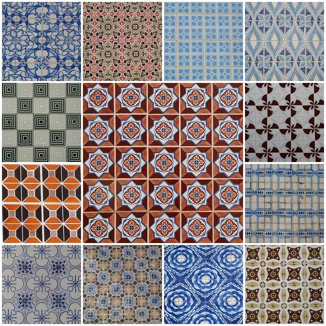 Azulejos de portugal olh o i flickr photo sharing for Azulejos de portugal