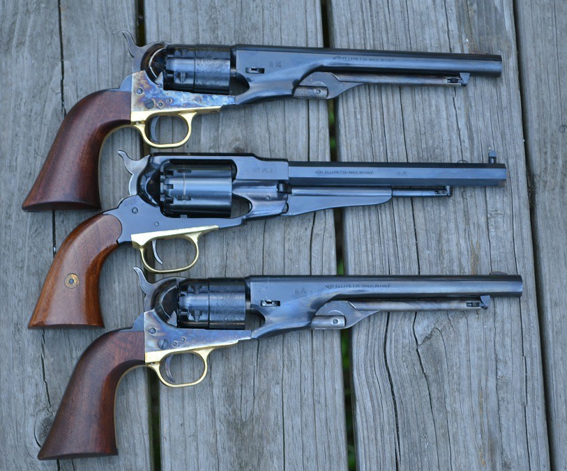 Single Action Revolvers - Lets See them | Bushcraft USA Forums