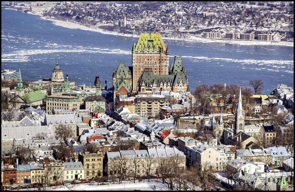 Hotel  Ef Bf Bd Quebec Ville