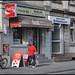 Witten / Ruhrgebiet: Kiosk