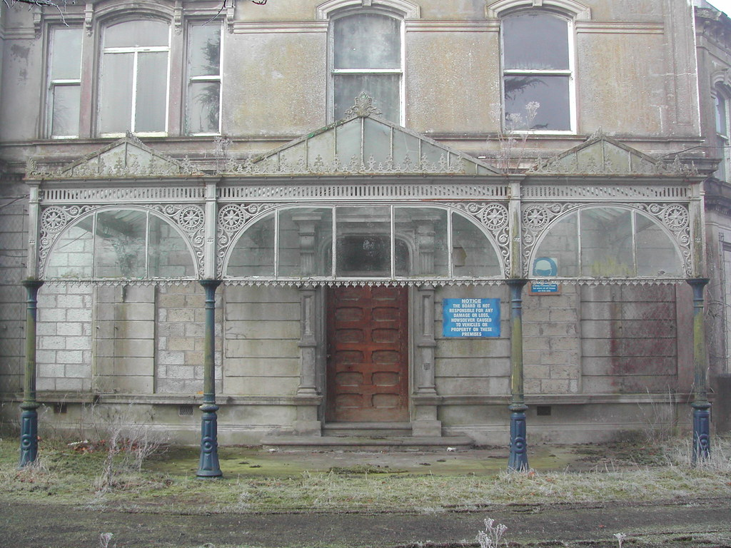 Milford Manor Care Home Salisbury
