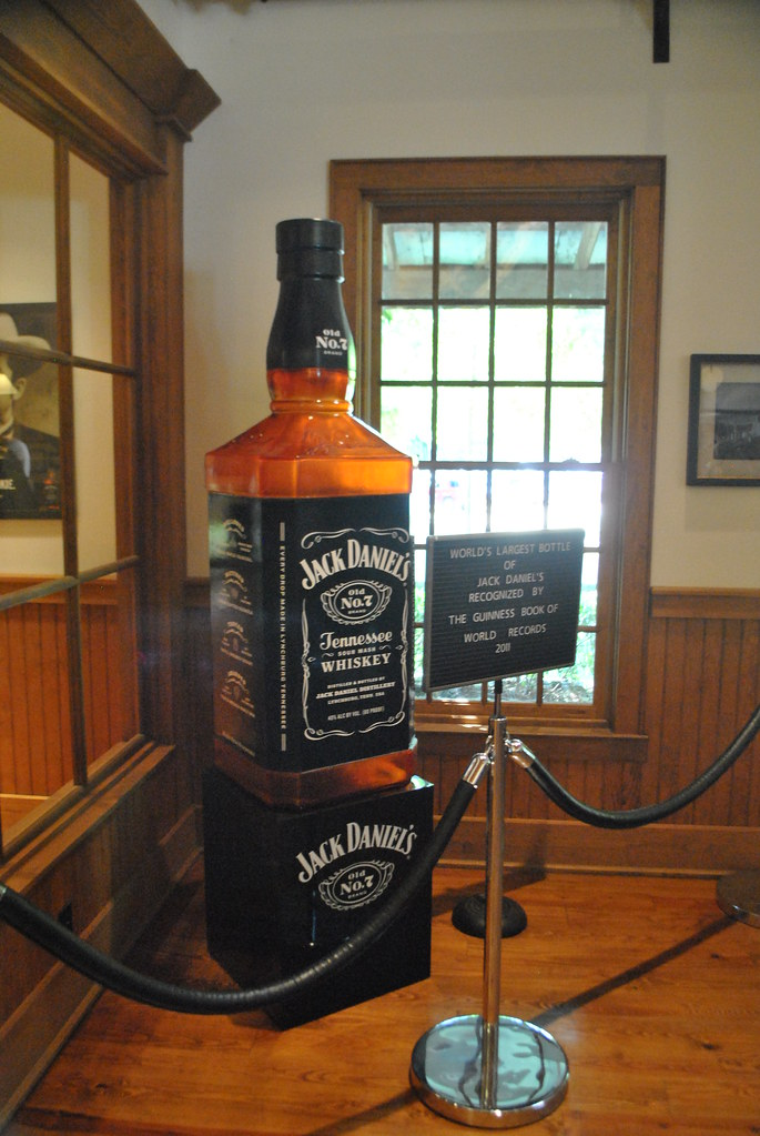 Jack Daniels Bottle Cake Recipe