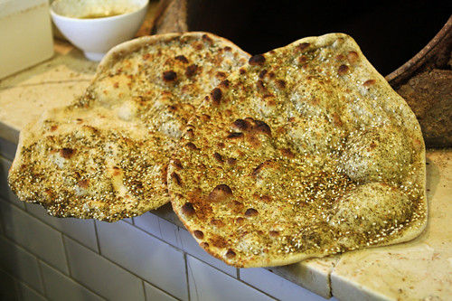 flatbreads | by David Lebovitz