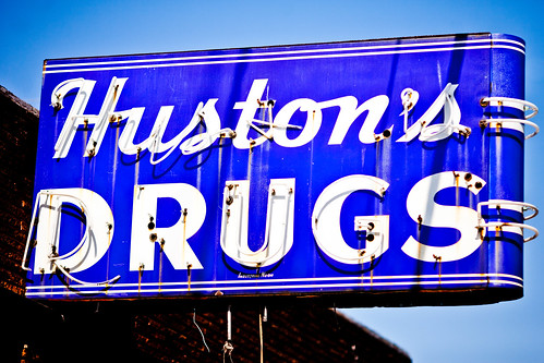 Drug Up | by Thomas Hawk