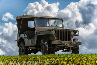 Willys | by Reservoir-Tog