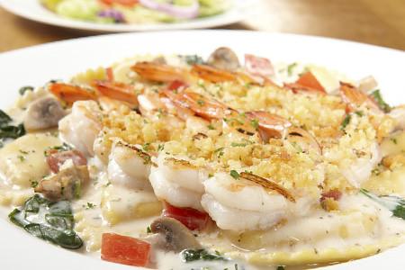 New Parmesan Crusted Shrimp New Parmesan Crusted Shrimp Flickr
