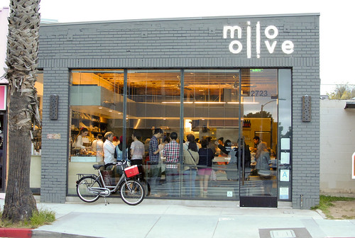 exterior milo & olive | by Darin Dines