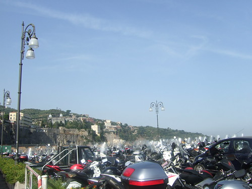 Sea of scooters | by Fotolog of Sambalele