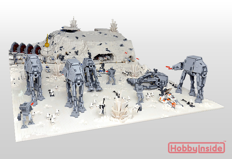lego star wars at at instructions
