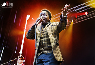 Lee Fields And The Expressions@Azkena_2012 | by Javier Bragado