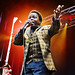 Lee Fields And The Expressions@Azkena_2012