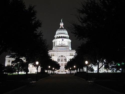 Texas State Capitol Building | by Scott Beale