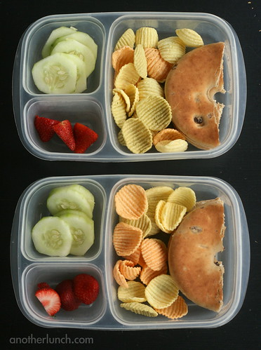 TwinEL EasyLunchboxes lunches | by anotherlunch.com