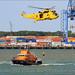 Air-Sea Rescue Display
