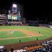 Mets at Padres Petco Park Aug 2012-13