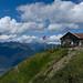 Bibita, Polenta & Sambuco @ Capanno Tamaro . Ticino Svizzera