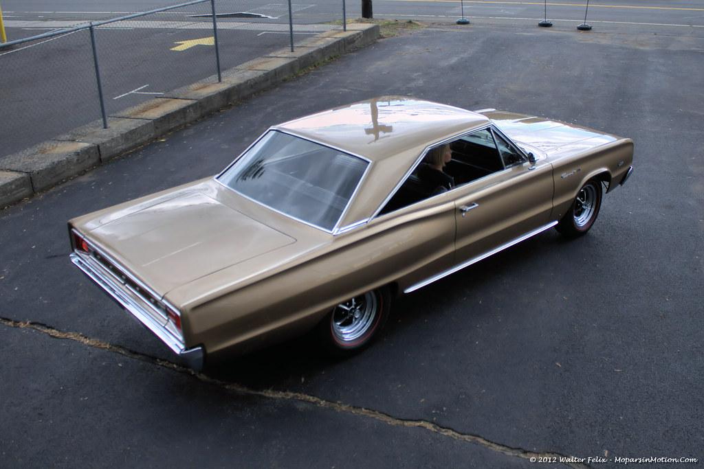 1966 Hemi Dodge Coronet 440 Best Of Show Robert S