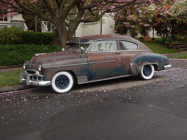1949 chevrolet fleetline deluxe 2 door sedan flickr for 1949 chevrolet fleetline 2 door