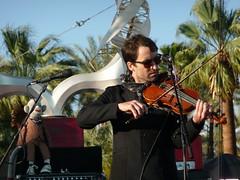 Coachella 2012 Day 2: Andrew Bird