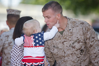 Dad, You're Number One | by United States Marine Corps Official Page