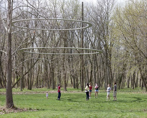 100 Acres - Spring Equinox: Celebration of Flight | by IMA - Indianapolis Museum of Art