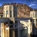 Hoover Dam - Water Intake - Nevada