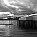 Pier 2 - Hoonah, Alaska