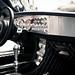 Spyker C8 Interior