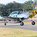 """North American P-51D Mustang """"Little Witch"""""""