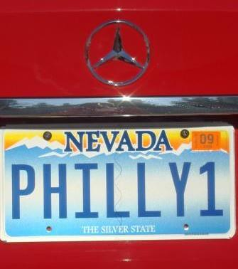 Nevada | by PhilliesNation