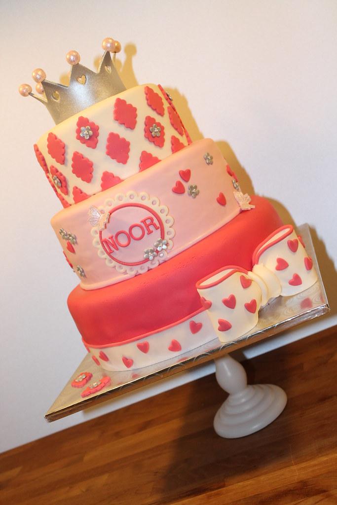 Happy Birthday Cake Pic New