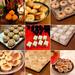 A Taste of Kinsay Desserts