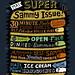 May Super Sammy Issue!